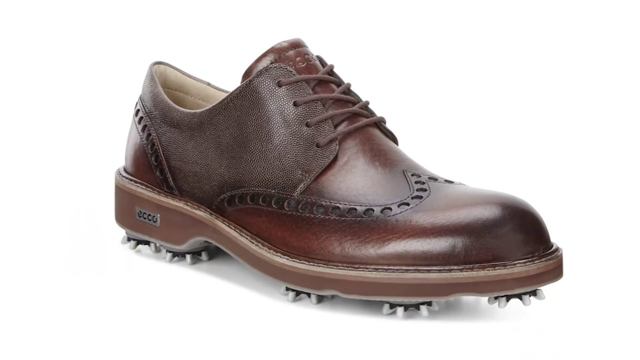 Tgw Mens Golf Shoes