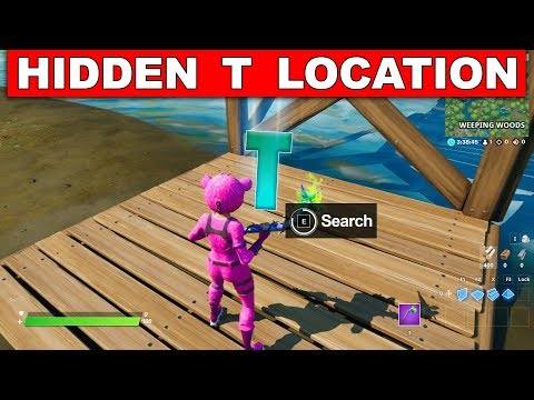 Search The Hidden