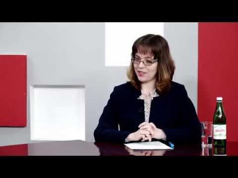 Актуальне інтерв'ю. Н. Федорович. Протидія торгівлі людьми та боротьба з домашнім насильством