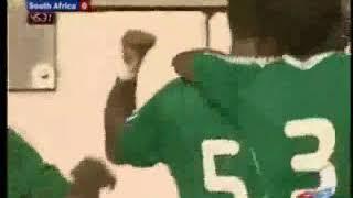 QWC 2010 Nigeria vs. South Africa 2-0 (01.06.2008)