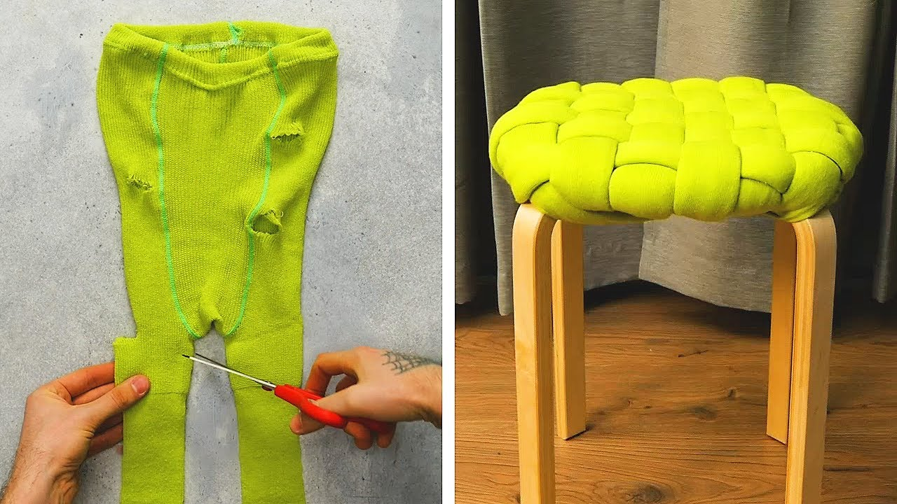 30 AWESOME DECOR LIFE HACKS || 5-Minute Projects For Your ...