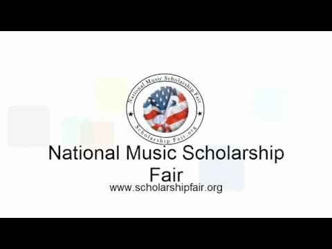 National Music Scholarship Fair (NMSF)