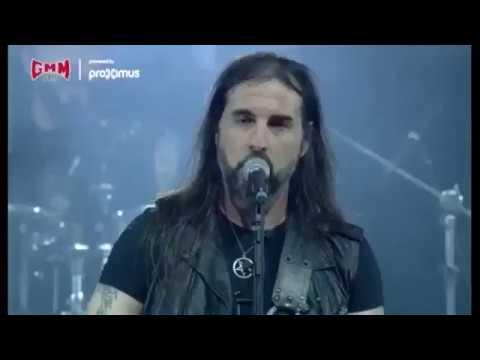 Rotting Christ  Graspop Metal Meeting 2017  Full Concert