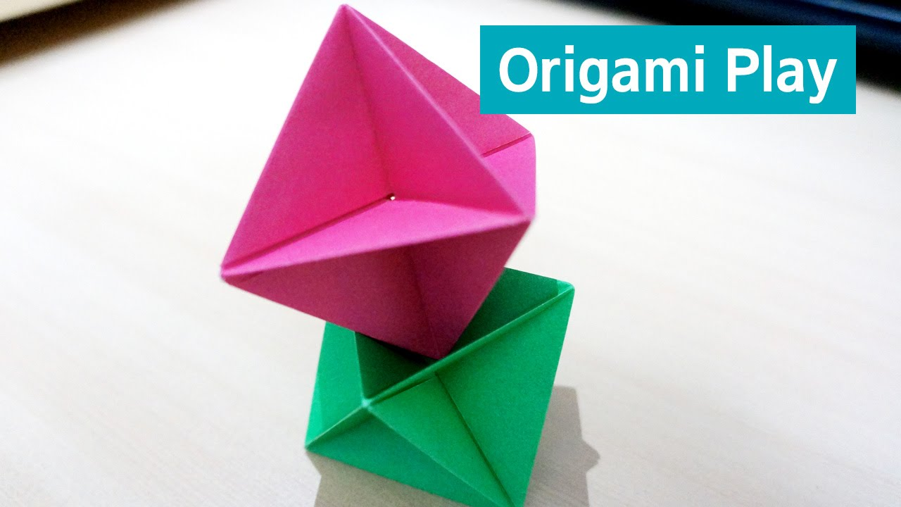 ������� ��� ����� origami mobile youtube