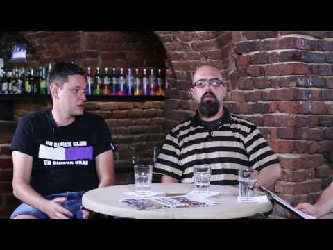 VIDEO: Cei mai frumoși ani, episodul 1 – Ema Cernescu și Sebastian