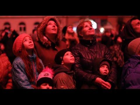Gołdap - Grudzień 2014 - FKG