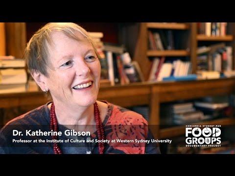 Katherine Gibson defines post-capitalist politics