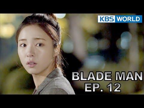 Blade Man  아이언 맨 EP 12 SUB : KOR, ENG, CHN, MLY, VIE, IND