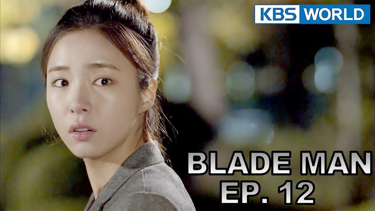 Download Blade Man   아이언 맨 EP 12 [SUB : KOR, ENG, CHN, MLY, VIE, IND]