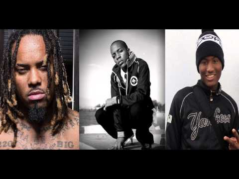 Dji Tafinha Feat. Nga & Lil King - Má vida(remix)