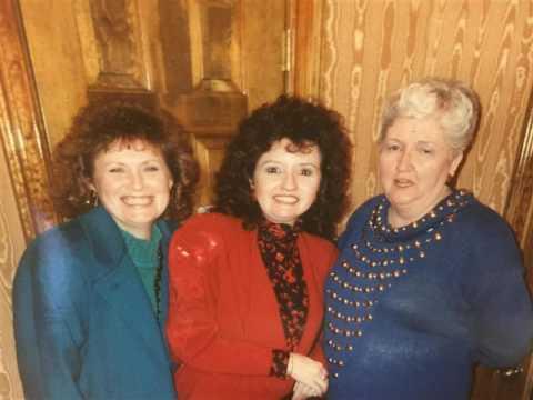Patricia Carr Savage Memorial Video