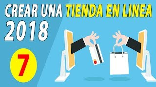 CREAR TIENDA EN LINEA E-COMMERCE 2018 | WORDPRESS Y DIVI PARTE 7