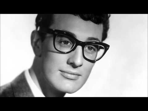 Buddy Holly - Not Fade Away (1957)