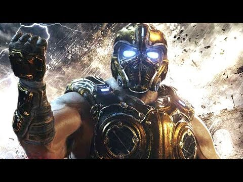 Gears of War 4 - GOLDEN GEAR GAMEPLAY! Golden Gun Special Event!