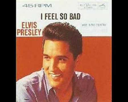 ELVIS  Singles covers '56-'66 (Such A Night)