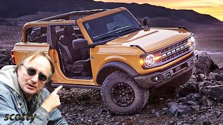 Avoid This New Ford Bronco at All Costs