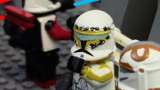 LEGO Star Wars: The Battle of Ord Mantell 3 (Animation) HD