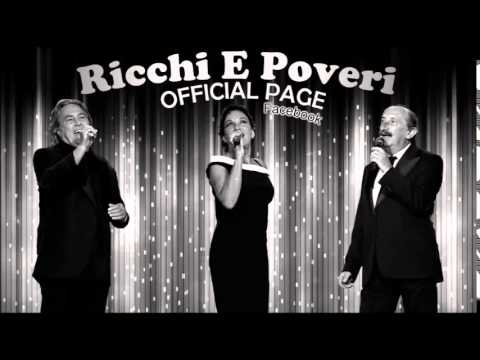 Ricchi e Poveri - Dimmi Che Mi Ami (New Version)