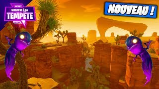 New! Morne la Vallée Part 2 , New Mission - Anti-Taxi System! Fortnite Saving the New World