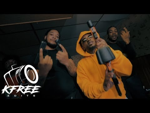 RoadRunner GlockBoyz Tez – Wassup Wit It (Official Video) Shot By @Kfree313
