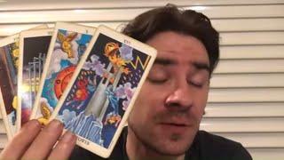AQUARIUS! HAD ENOUGH YET? WHERE DO U DRAW THE LINE? Aquarius Weekly Tarot Reading June 10-16 2019