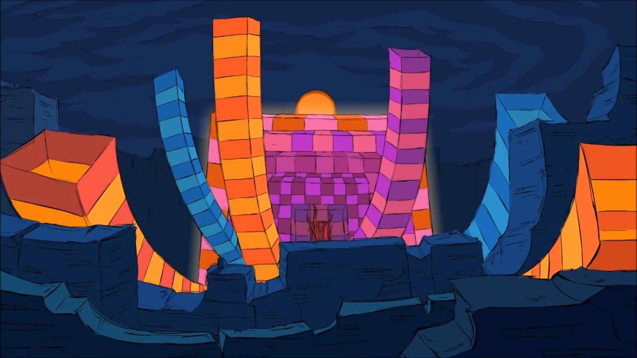 Trippy Animation - YouTube