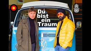 Andreas Rothbauer & Mans K. - Du bist ein Traum (Official Music Video)