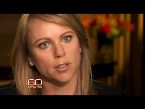 Lara Logan Speaks Out: The 60 Minutes Interview About Her Sexual Assault in Cairo