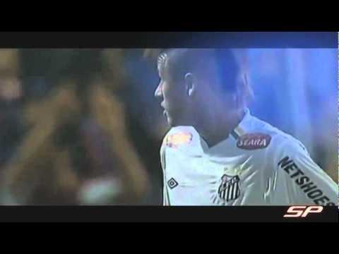 Neymar - Samba Boy | 2011