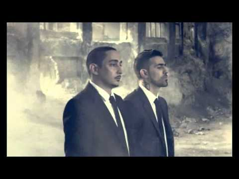 Bushido feat Eko Fresh - Diese Zwei (Lyrics) HQ