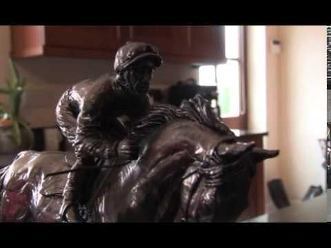 Horse Racing Trainer Paul Green Interview Part 2