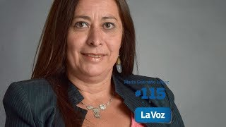 Marta Guerreño: Las personas somos más que un documento