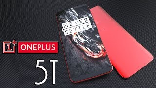 Oneplus 5t Realistic Concept Introduction,Specification Based on Latest Leaks