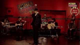 Mabel Matiz - Aşk Yok Olmaktır / Power Garage TV