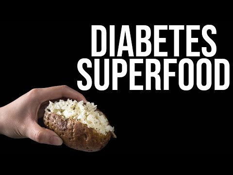 Diabetes Superfoods for a Diabetes Diet | Can People With Diabetes Eat Potatoes