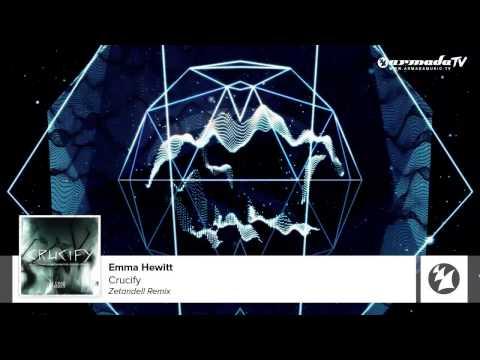 Клип Emma Hewitt - Crucify - Zetandel Chillout Remix
