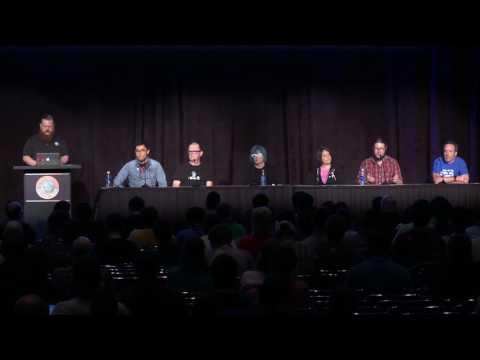 GopherCon 2016: Day 2 Speaker Q & A
