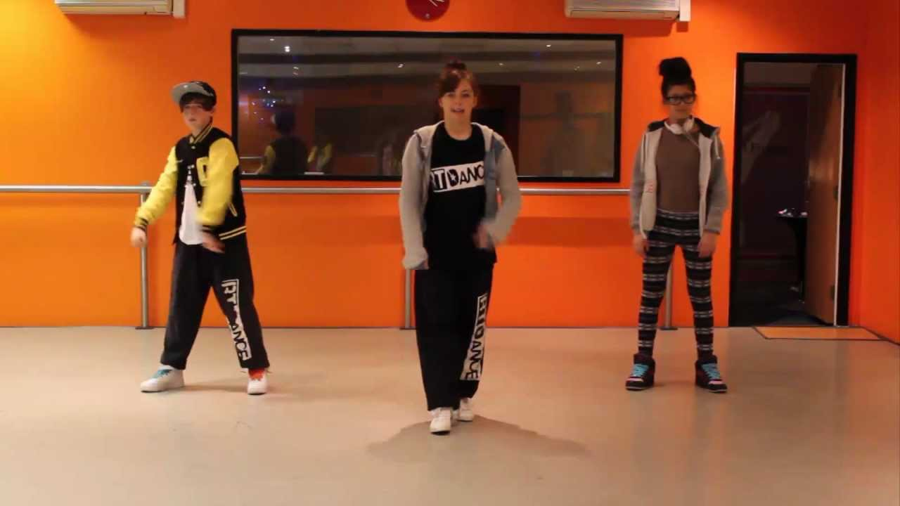 Teen dance routine vids — photo 15