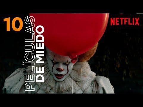 10 Películas De Miedo Para Halloween Netflix España