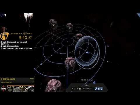 Final Night Of Battlestar Galactica Online - 1-31-2019 Livestream