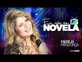 Marília Mendonça – Eu Não Sou Novela - DVD Realidade