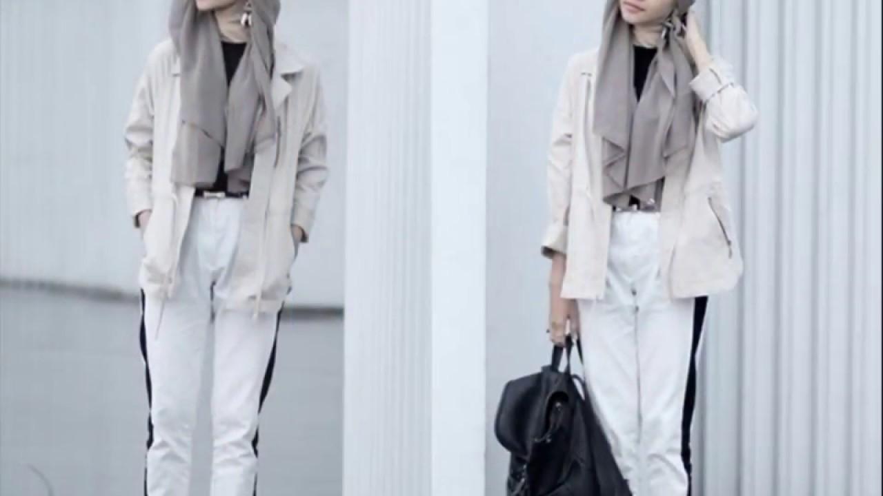 92+ Contoh Model Sepatu Wanita Hijab Paling Bagus