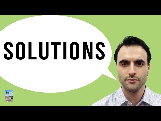 Solutions To Protect From the Global Economic Collapse