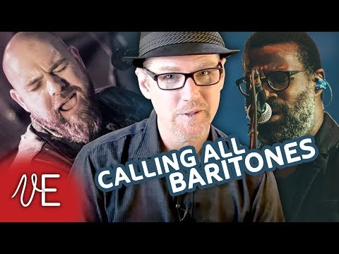 Are YOU A Baritone Voice: Vocal Range And Definition | #DrDan 🎤