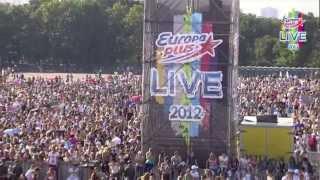 Serebro @Europa Plus LIVE 2012 [OFFICIAL VIDEO]