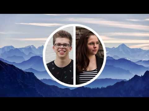 Bram & Carmen  - Shape of You (Ed Sheeran Cover)