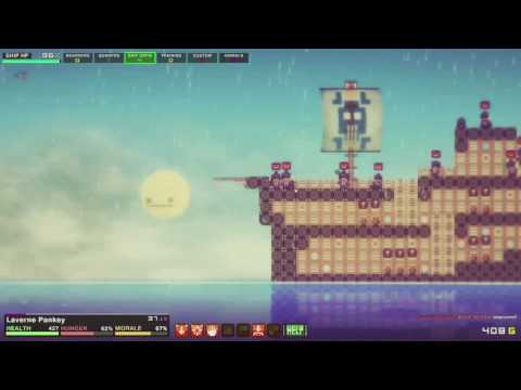 Pixel Piracy #17 - Group Mess Ups