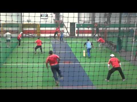 WP A+ Batting