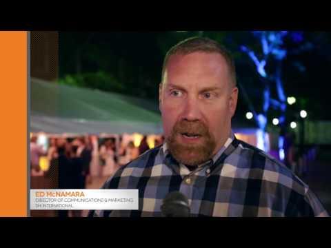 Ed McNamara | SHI International Testimonial | Castle Group