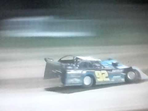 Bedford Speedway 4/21/17 SLM A Main